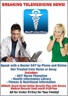 Picture of medprotectone from MedProtectOne catalog