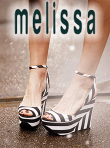 Picture of melissa shoes catalog from Melissa Shoes catalog