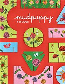 Picture of Child stationery from Mudpuppy Press catalog