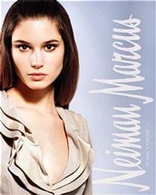 Picture of designer apparel from  Neiman-Marcus catalog