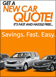 Picture of new car quote catalog from New Car Quote catalog