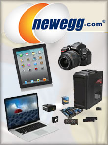 Picture of Newegg from newegg.com