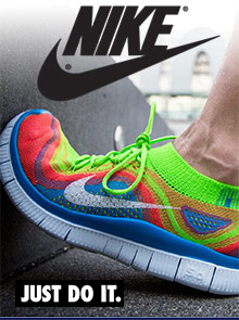 Picture of nike shoe catalog from Nike catalog