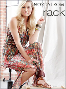 Picture of nordstrom rack online from Nordstrom Rack & HauteLook catalog