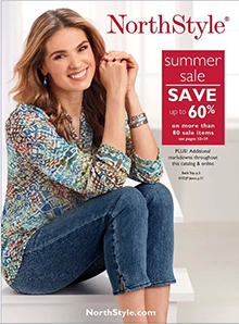 Picture of northstyle catalog from NorthStyle - Potpourri Group