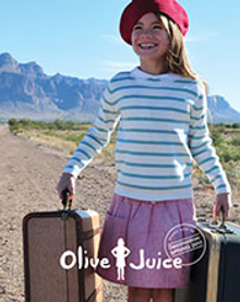 Picture of Olive Juice kids from Olive Juice catalog