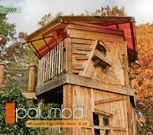 Picture of wooden kids toys from Palumba catalog
