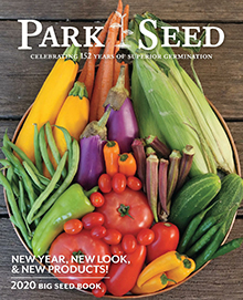Picture of park seed company from Park Seed - J&P Park Acquisitions catalog