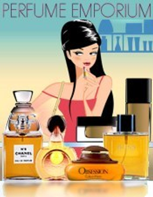 Picture of perfume for sale from Perfume Emporium  catalog