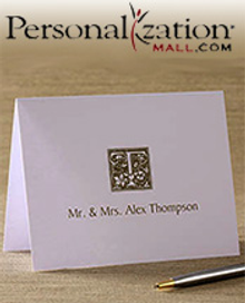 Picture of Personalization gifts from Personalization Mall catalog