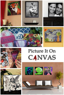 Picture of picture it on canvas from Picture It on Canvas catalog