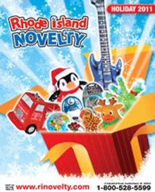 Picture of Rhode Island Novelty from Rhode Island Novelty catalog