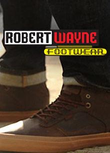 Picture of Robert Wayne footwear from Robert Wayne Footwear catalog