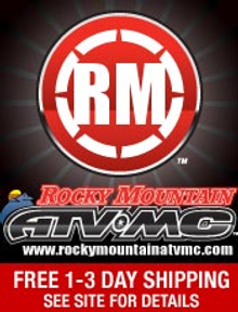 Picture of Rocky Mountain ATV MC from Rocky Mountain ATV/MC catalog