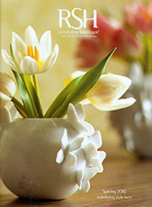 Picture of elegant home decor from RSH Catalog catalog