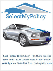 Picture of select my policy auto catalog from SelectMyPolicy Auto catalog