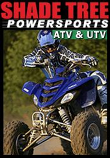 Picture of atv riding apparel from ATV by Shade Tree Powersports catalog
