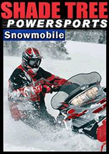 Picture of snowmobile parts accessories from Snowmobile by Shade Tree Powersports  catalog