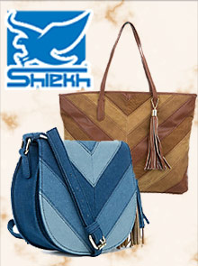 Picture of shiekh shoes from Shiekh Shoes catalog