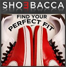 Picture of Shoebacca from SHOEBACCA.com catalog
