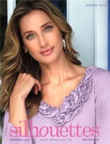 Picture of Silhouettes catalog from Silhouettes catalog