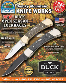 Picture of Smoky Mountain Knife Works from Smoky Mountain Knife Works