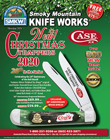 Picture of Smoky Mountain Knife Works from Smoky Mountain Knife Works catalog