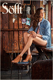 Picture of  from Söfft Shoe catalog