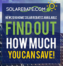 Picture of solarebate catalog from Solarebate catalog