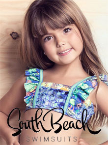 Picture of south beach swimsuits catalog from South Beach Swimsuits catalog