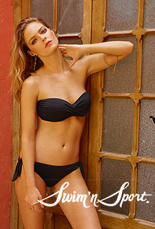 Picture of swim n sport catalog from Swim N Sport catalog