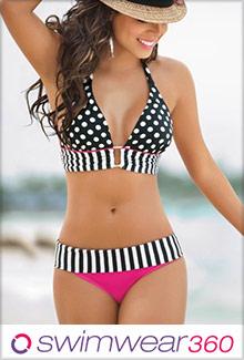 Picture of micro string bikini from Swimwear360 catalog
