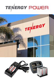 Picture of  from Tenergy catalog