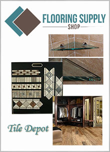 Picture of tile saws from Tile Depot - Flooring Supply Shop catalog
