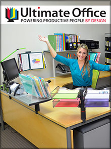 Picture of ultimate office catalog from Ultimate Office catalog