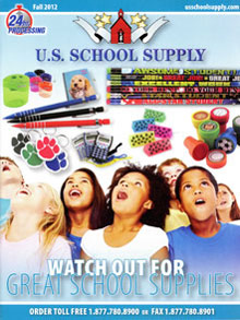 Picture of us school supply from U.S. School Supply catalog