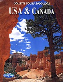 Picture of Collette Vacations - USA from Collette Vacations - USA catalog