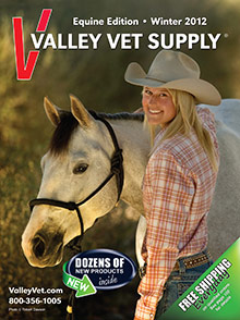 Picture of Valley Vet Supply from Valley Vet - Equine Edition catalog