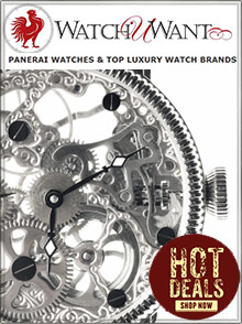 Picture of pre owned luxury watches from Watch-U-Want catalog