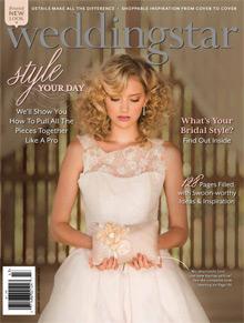 Picture of weddingstar from Weddingstar catalog