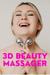 3D Beauty Massager