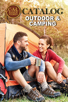 Picture of cal outdoor enthusiast from C-A-L Ranch Stores - Outdoor Enthusiast catalog