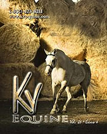 Picture of horse supplies from KV Vet Supply-Equine Catalog catalog
