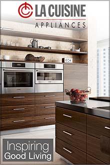 Picture of la cuisine appliances from La Cuisine Appliances catalog