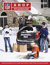 Picture of nfl fan gear from NFL Catalog catalog