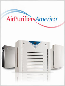 Picture of air purifiers america from Air Purifiers America catalog