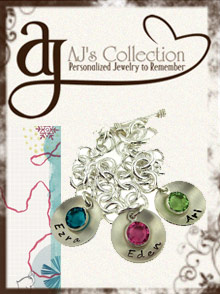 Picture of ajs collection from AJ's Collection catalog