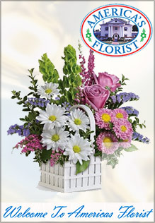 Picture of america's florist from America's Florist  catalog