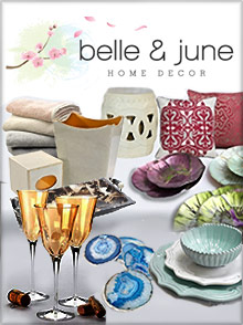 Picture of belle and june from Belle and June catalog