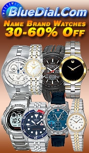 Picture of discount luxury watches from BlueDial Watches catalog
